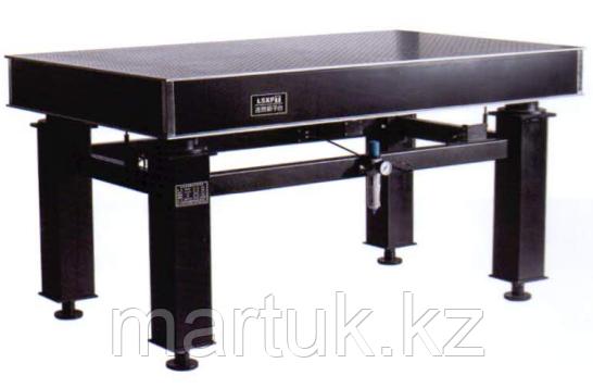 Оптический стол с пневматической амортизацией и виброизоляцией ZDT-P30-15