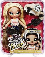 Кукла Na Na Na Surprise Teens 2 серия Gretchen Stripes