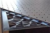 Оптический стол с пневматической амортизацией и виброизоляцией ZDT-P30-15, фото 2