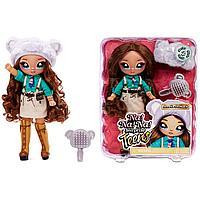 Кукла Na Na Na Surprise Teens 2 серия Amelia Outback