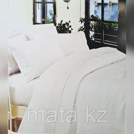 Комплект постельного белья Kartex евро 2,0 Пекин, фото 2