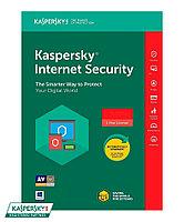Kaspersky  Internet Security  2021 (подписка)