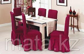 Чехлы на стулья Турция, фото 2