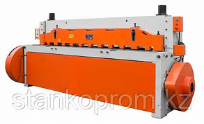Гильотина электромеханическая STALEX Q11 6x2000