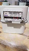 Счетчик газовый G-4T Metrix