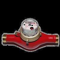 Счетчик горячей воды SENSUS М-Т AN 130, с импульсным выходом