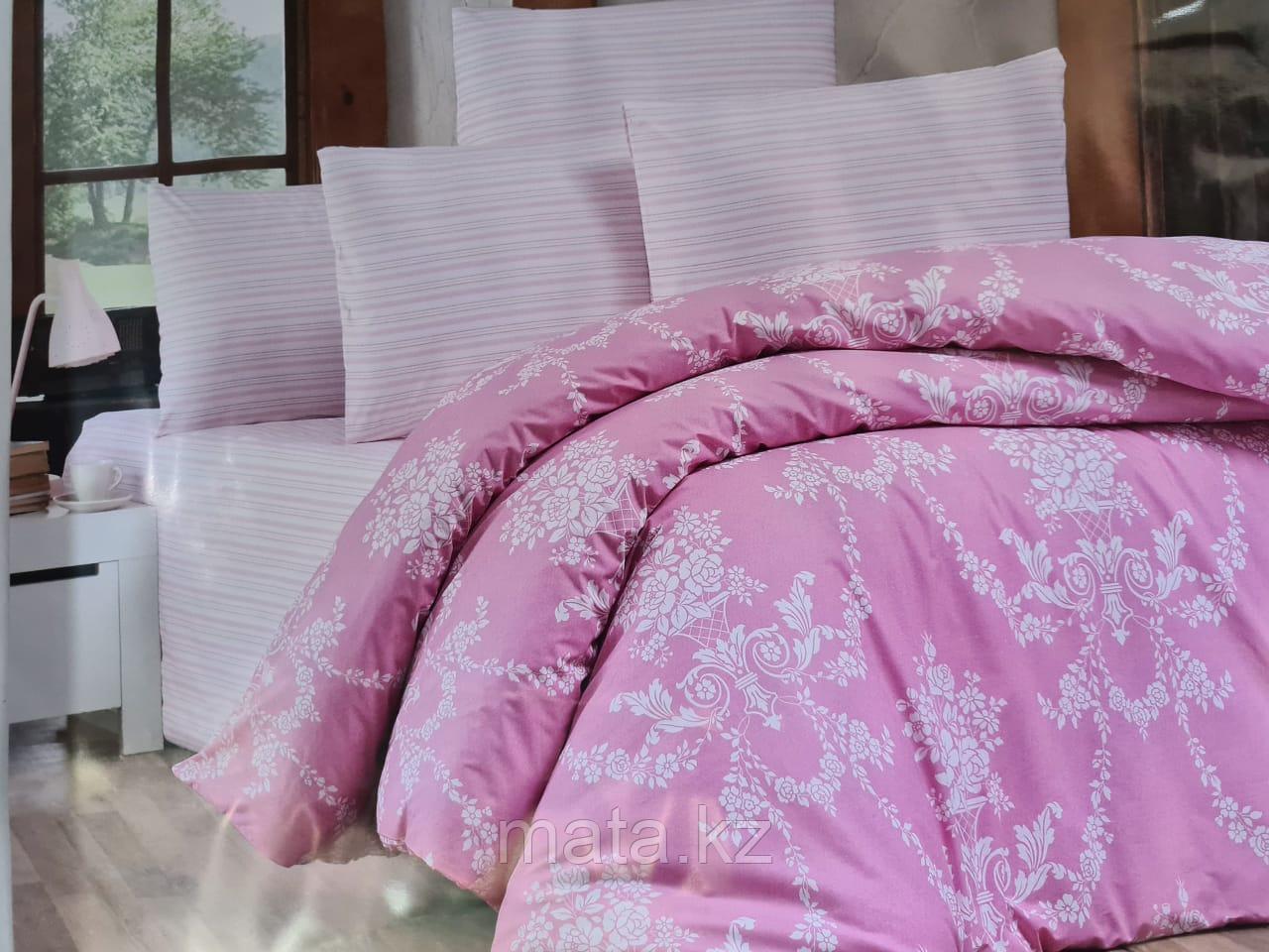Комплект постельного белья 2.0 Viktoria Турция