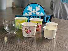 Креманки для мороженого