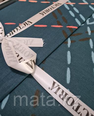 Комплект постельного белья 1.5 Viktoria Турция, фото 2