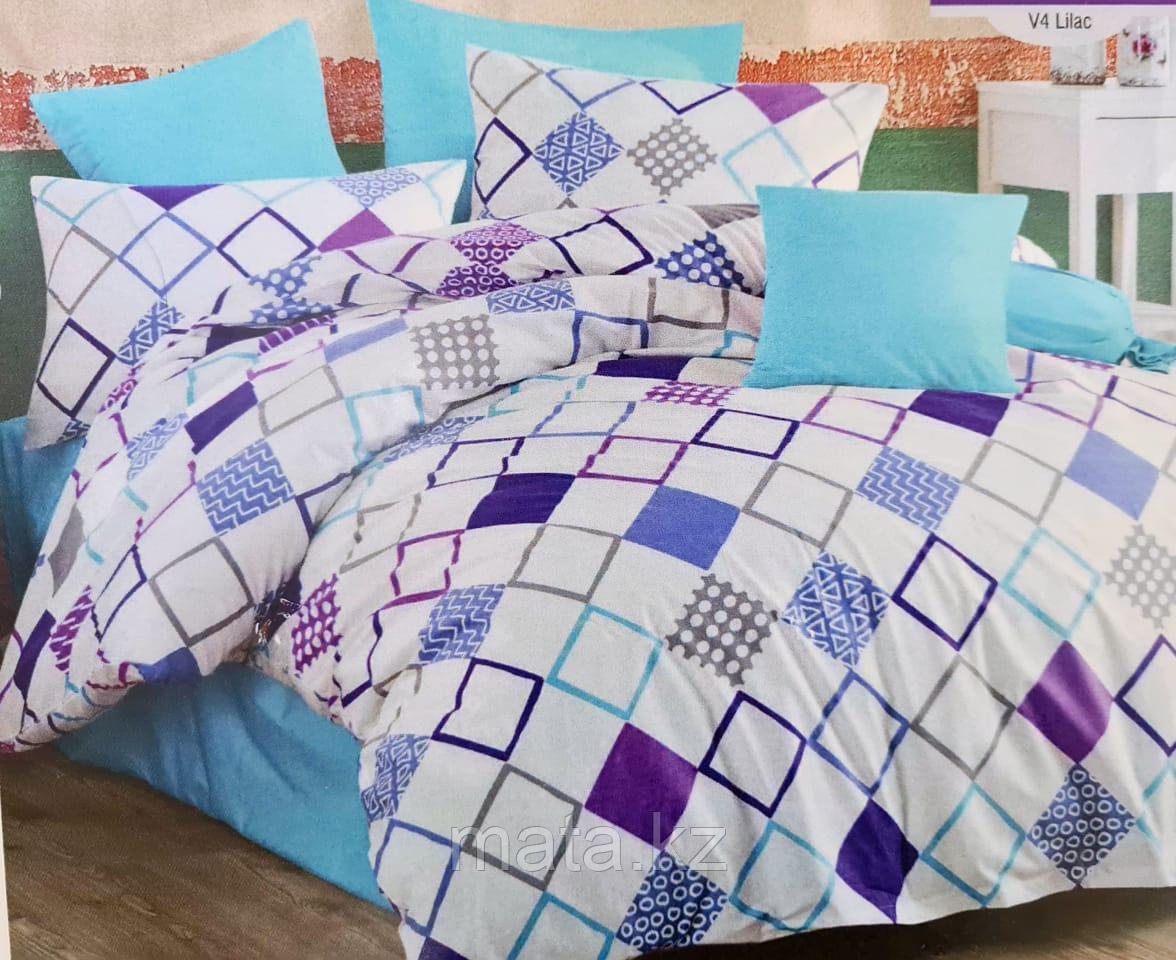 Комплект постельного белья 2.0 Majoli Турция