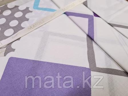 Комплект постельного белья 2.0 Majoli Турция, фото 2
