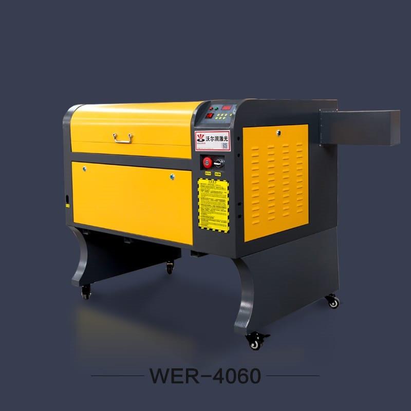 Лазерный станок 4060 М2 (трубка 60W)