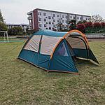 Палатка Nature Camping JWS 016, фото 3