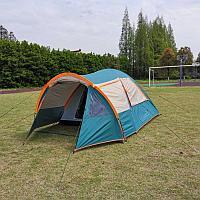 Палатка Nature Camping JWS 016