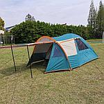 Палатка Nature Camping JWS 016, фото 2