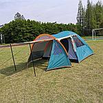 Палатка Nature Camping JWS 016, фото 4
