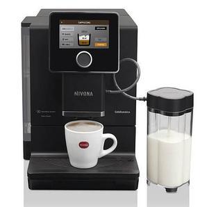 Кофемашина Nivona CafeRomatica NICR 960 чёрный