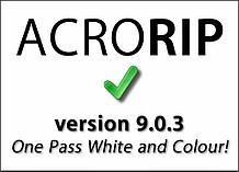 "Софт ""Acrorip 9,03"" + сервисная поддержка."