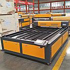 Лазерный станок 1325 RD (трубка 100Вт Reci W2), фото 2