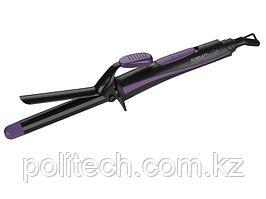 Плойка Scarlett SC-HS60583 фиолетовый (19мм)