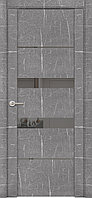 Межкомнатная дверь Uniline Marable ПДО сз 300371 Тор-тора