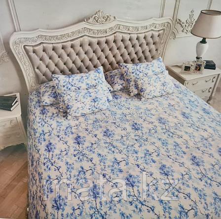 Комплект постельного белья Кретон Туркменистан 2,0, фото 2