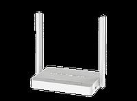 KEENETIC DSL KN-2010 Интернет-центр для линий VDSL2/ADSL2+ с Wi-Fi N300
