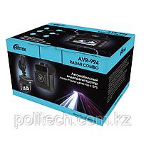 Видеорегистратор комбо Ritmix AVR-994
