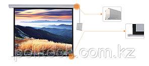 "Экран моторизированный Mr.Pixel 96"" X 96"" (2,44 X 2,44)"