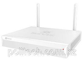Видеорегистратор Ezviz IP 8-ми канальный Vault Live 8CH/1T (CS-X5C-8EU/1T)