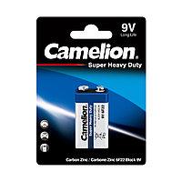Батарейка CAMELION Super Heavy Duty 6F22-BP1B