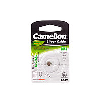 Батарейка CAMELION Silver Oxide SR66-BP1(0%Hg)