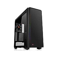 Компьютерный корпус Thermaltake Versa C23 RGB Black без Б/П