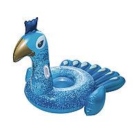 Надувная игрушка Bestway 41101 в форме павлина для плавания