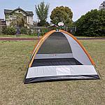 Палатка Nature Camping JWS 017, фото 4