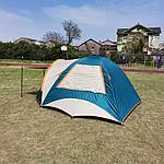 Палатка Nature Camping JWS 017, фото 3