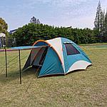 Палатка Nature Camping JWS 017, фото 2