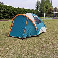 Палатка Nature Camping JWS 017