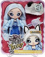 Кукла Na Na Na Surprise Teens 2 серия Alaska Frost
