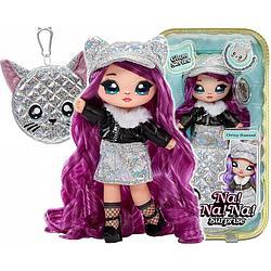 Кукла Na Na Na Surprise 2 в 1 Pom Doll Glam Series Chrissy Diamond