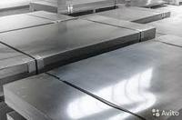 Алюминиевый лист на складе
