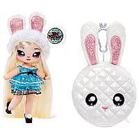 Кукла На! На! На! Кукла-сюрприз 2-в-1 в цвете Bright Animal - Alice Hops