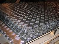 Алюминиевый лист в Казахстане