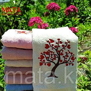 Набор полотенец 3 штук Турция, фото 2