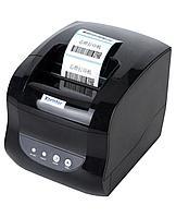 Xprinter 365B черный
