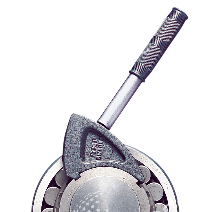 Ударные ключи серии TMFN