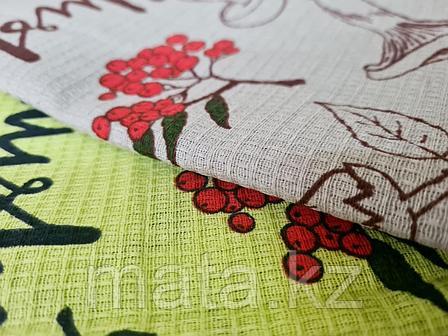 Полотенце вафельное Print Россия 50х60, фото 2