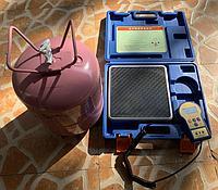 Весы электронные для фреона Алматы, фото 1