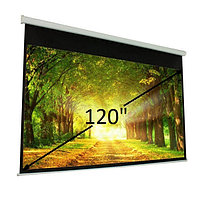 Экран моторизированный PROscreen MLE9120
