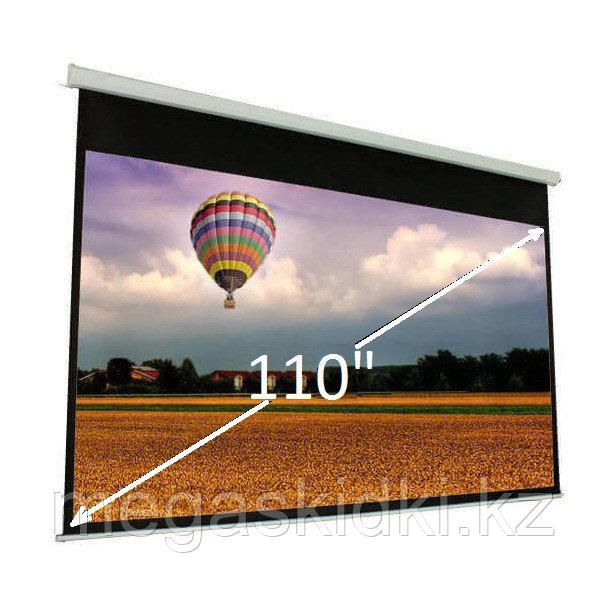 Экран моторизированный PROscreen MLE9110